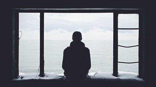 kepribadian introvert
