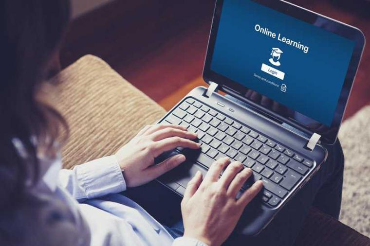 perkuliahan daring