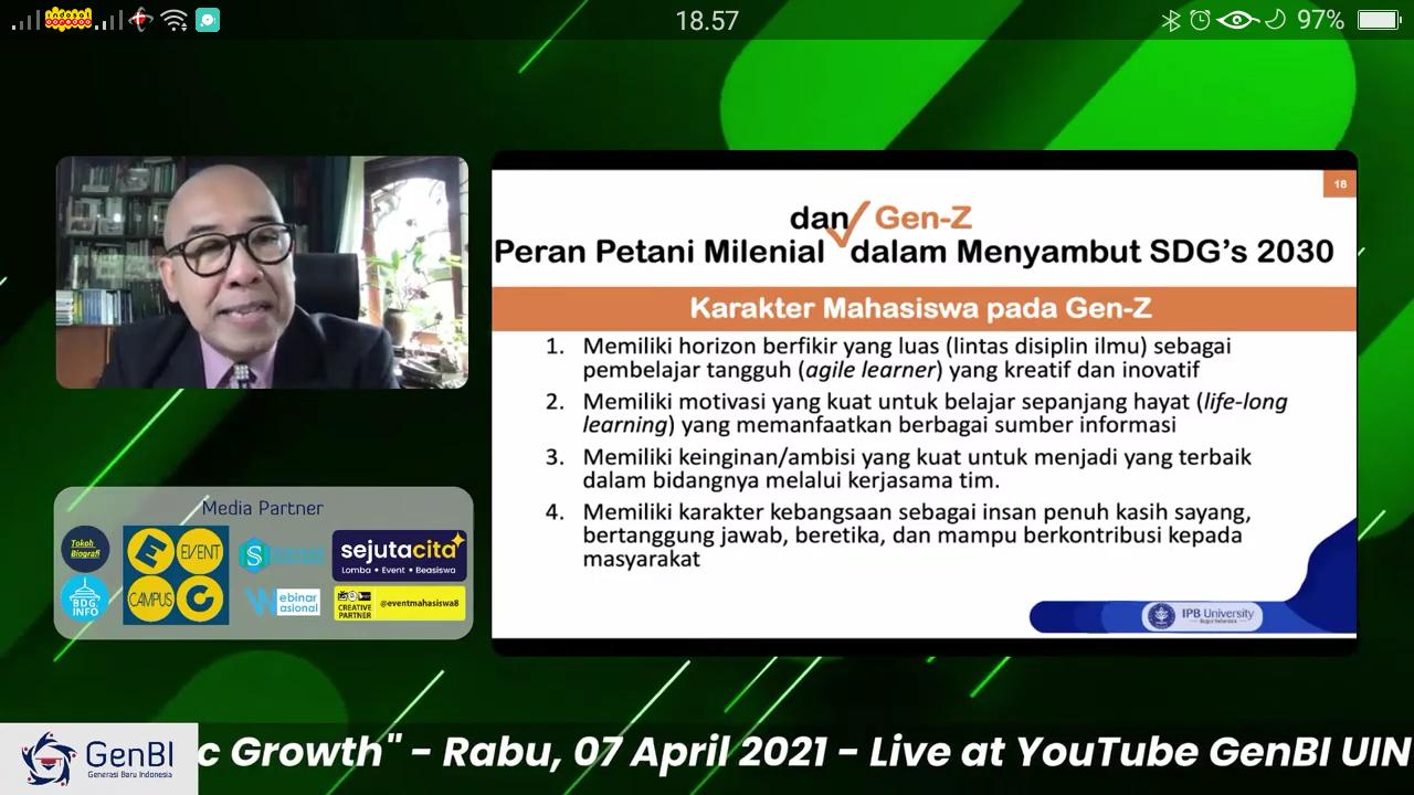 GenBi UIN Bandung